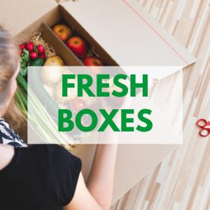 Fresh Boxes